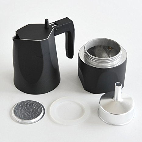 Ossidiana Espresso coffee maker