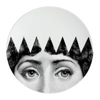 Fornasetti plate Theme & Variations series no 062