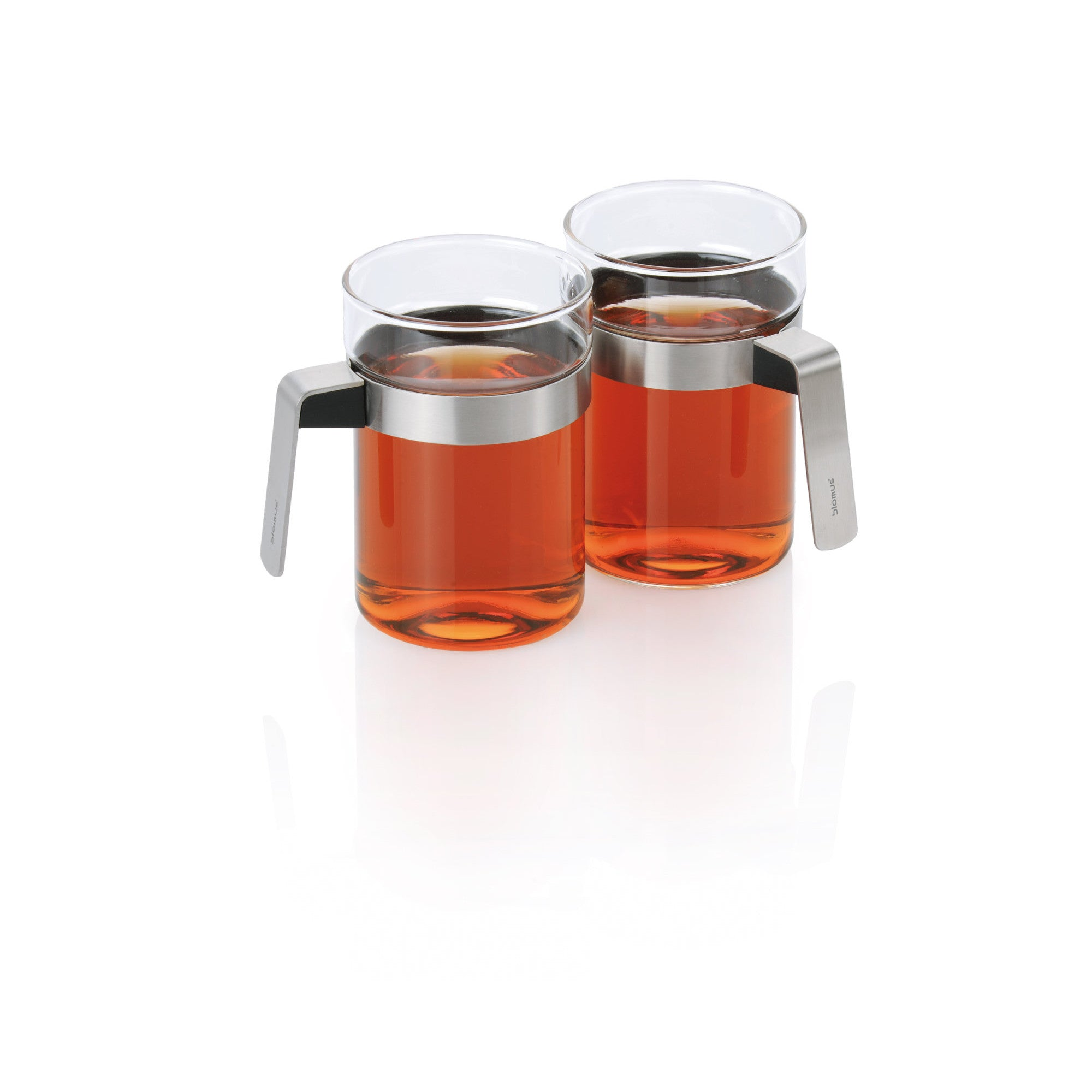 2 pc Tea Glass set Glass 300 ml SENCHA