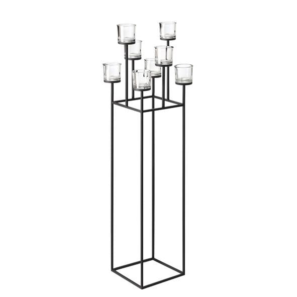 FREESTANDING CHANDELIER TEALIGHT HOLDER