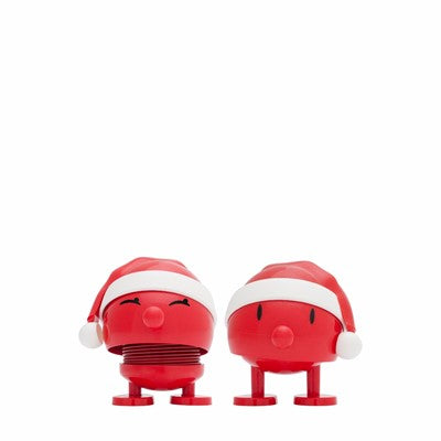 Hoptimist Santa Baby (Couple) 2pc