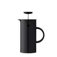 Stelton Erik Magnussen Tea press black