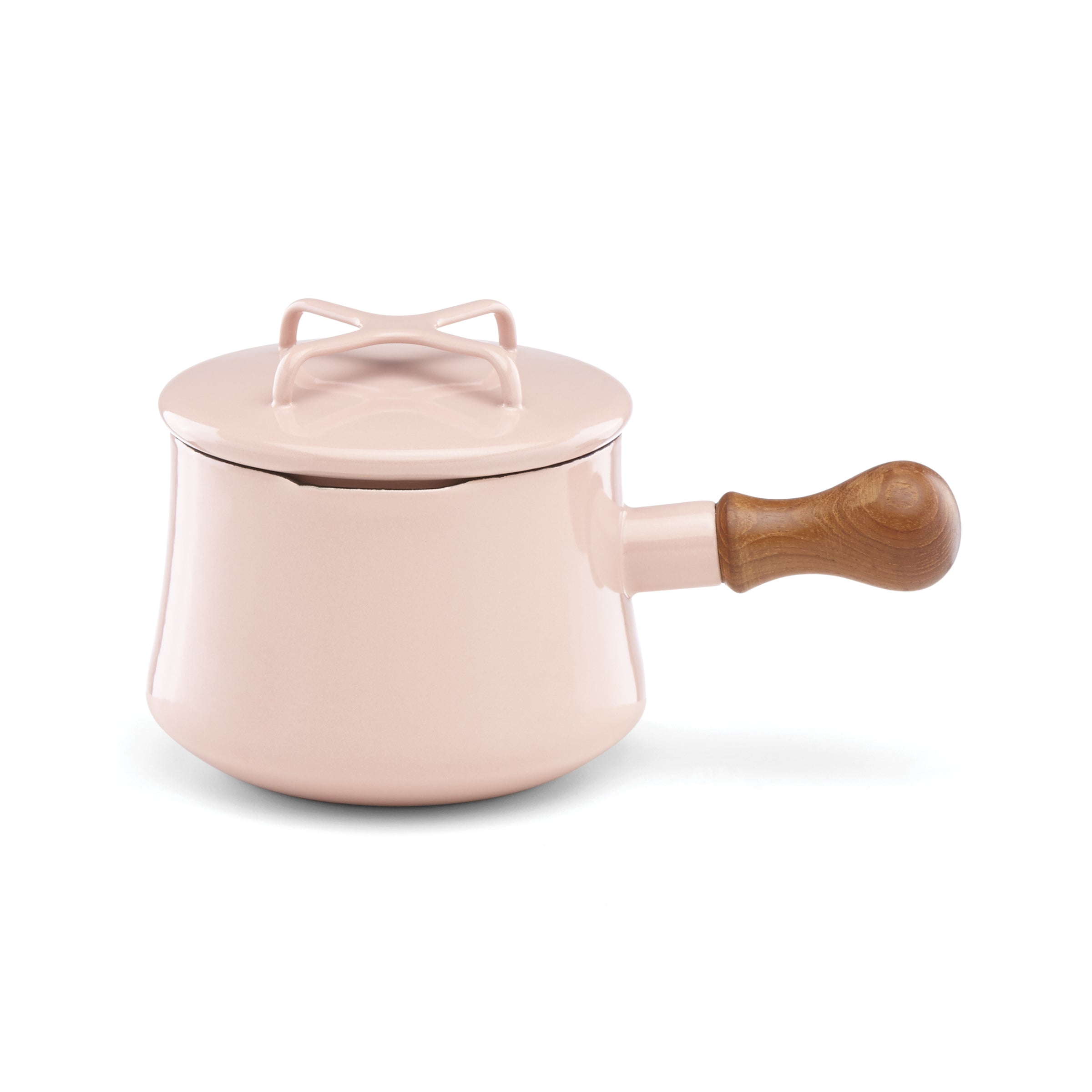 Kobenstyle Pink Hot Cocoa Pot 1qt
