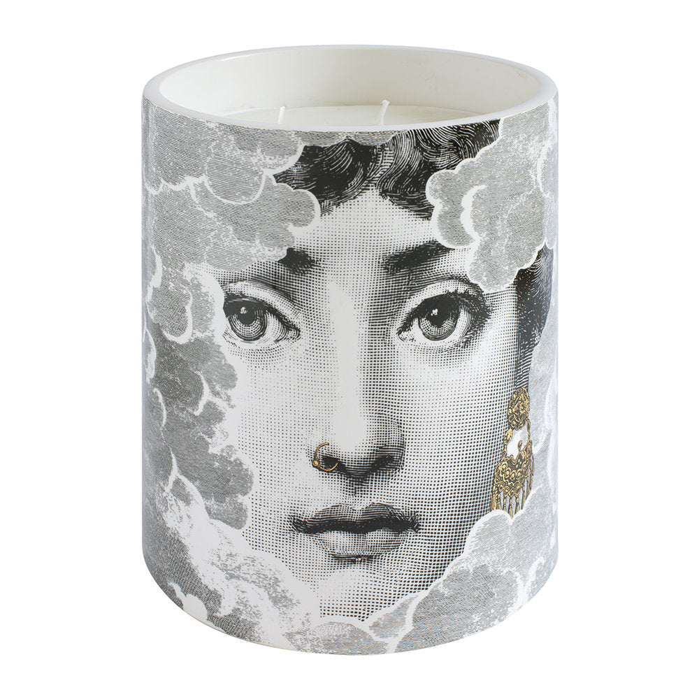 Fornasetti candle 900g Nuvola Scented Candle  - Mistero