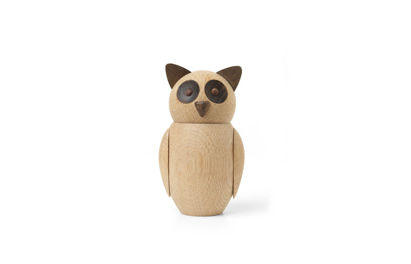 Bubo Owl small large