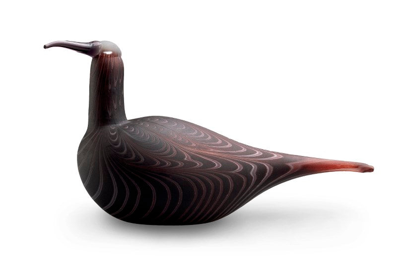 iittala bird by Toikka Curlew