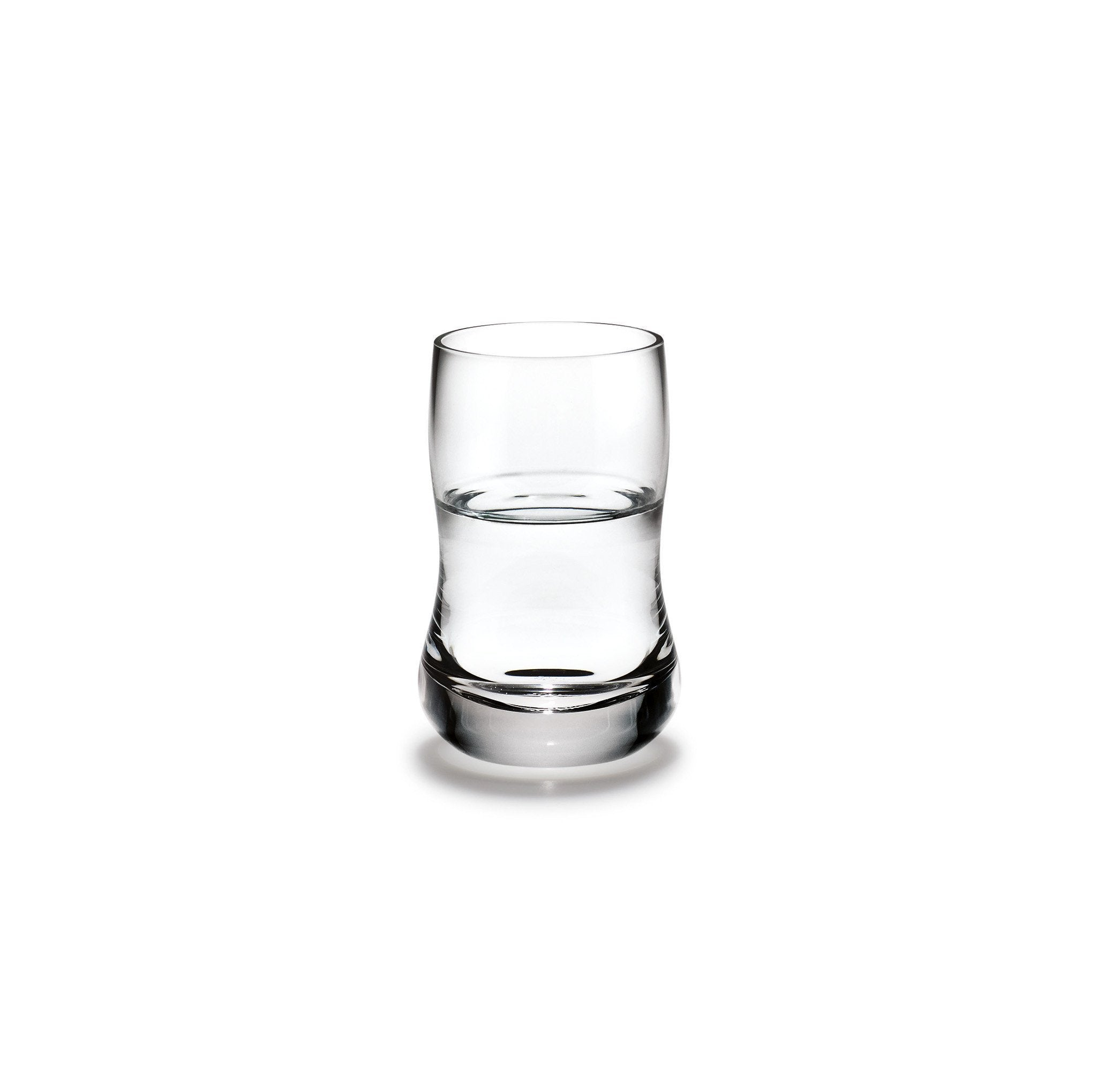 Future Shot Glass, clear, 6 Pcs.