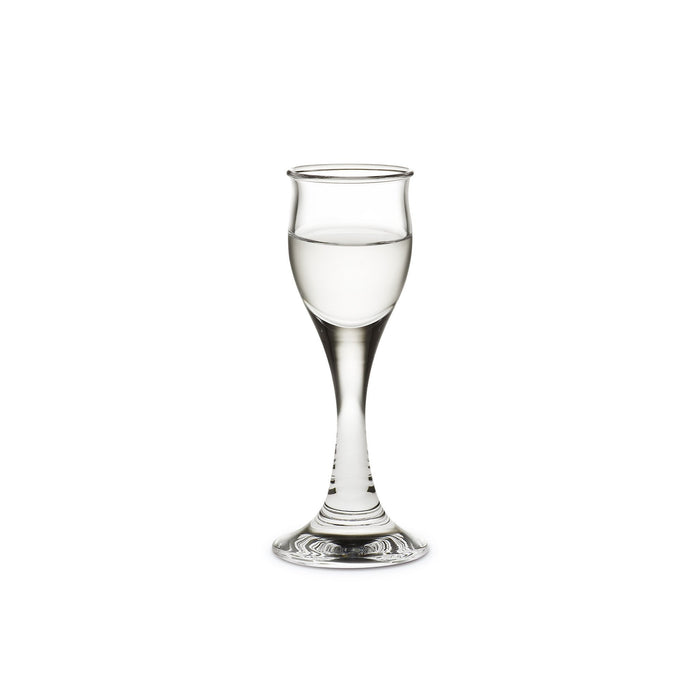 Idéelle Shot Glass with stem