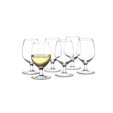 Royal White Wine Glass (6 Pcs.)
