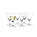 Royal Cocktail Glass (6 Pcs.)