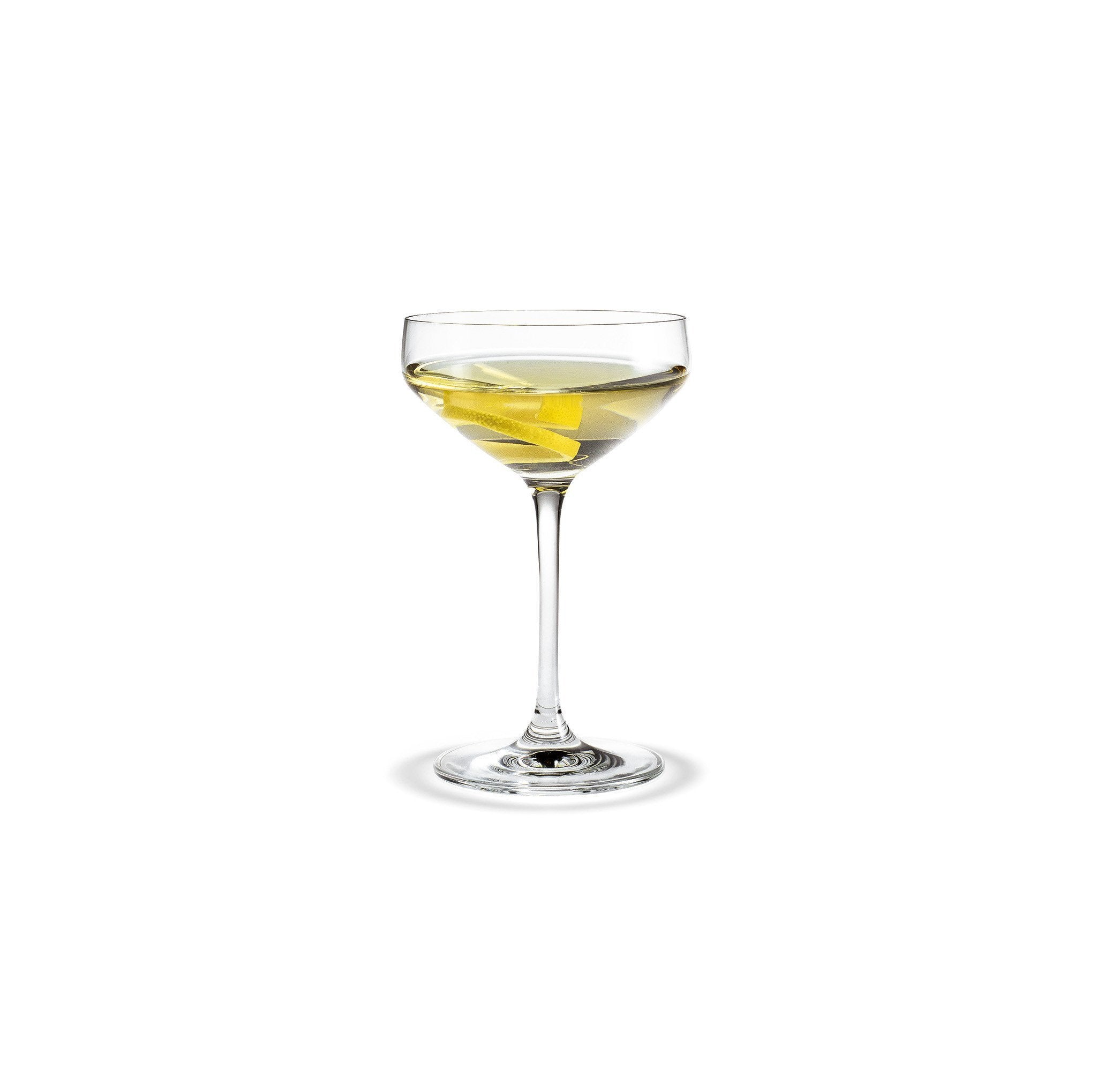 Perfection Martini Glass, 6 Pcs.