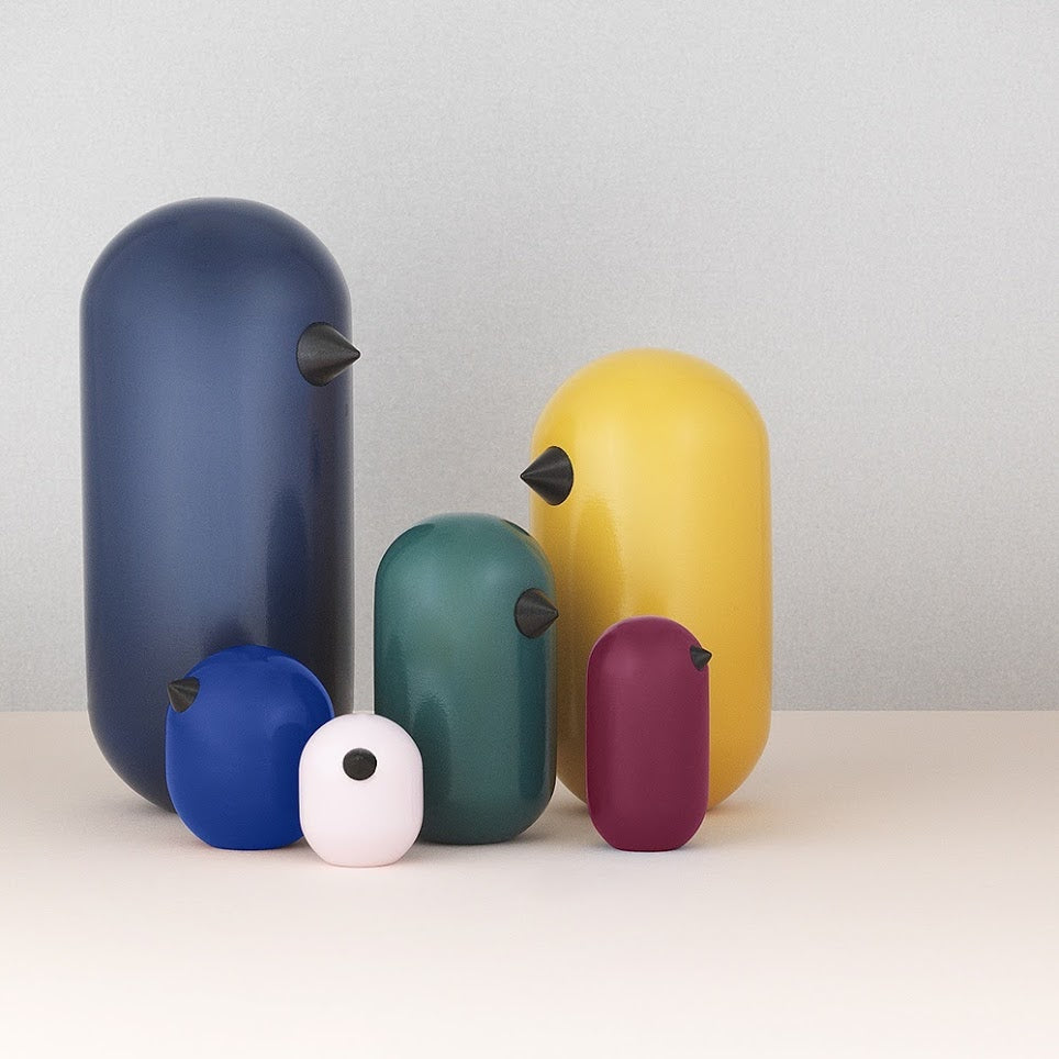 Normann Copenhagen Little Bird collection