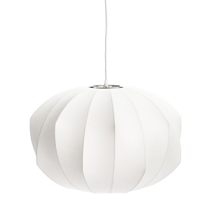 "Cocoon bubble lamp 21"" Beater"