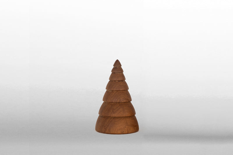 Jul Hanging Ornaments by Architectmade Standing Trees