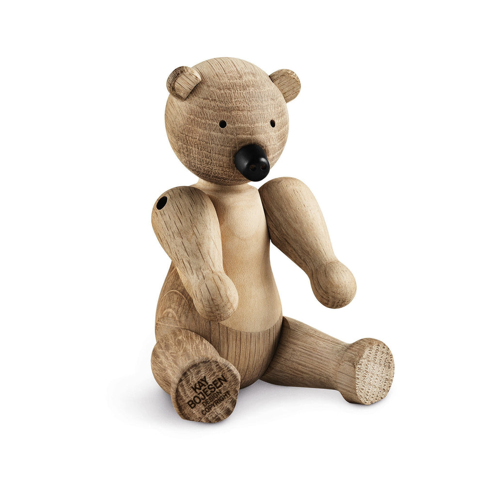 Kay Bojesen Bear (1952) Medium