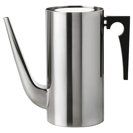 Stelton Arne Jacobsen Coffee pot