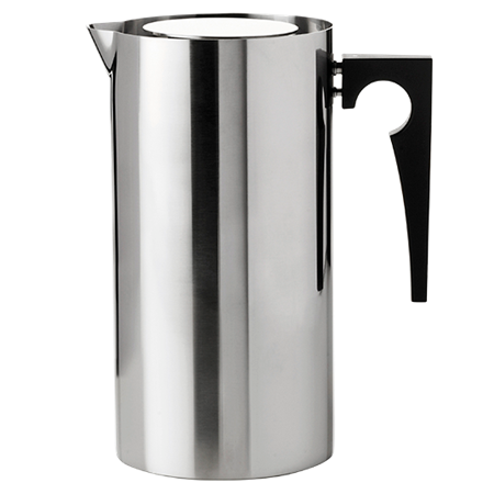 Stelton Arne Jacobsen press coffee maker