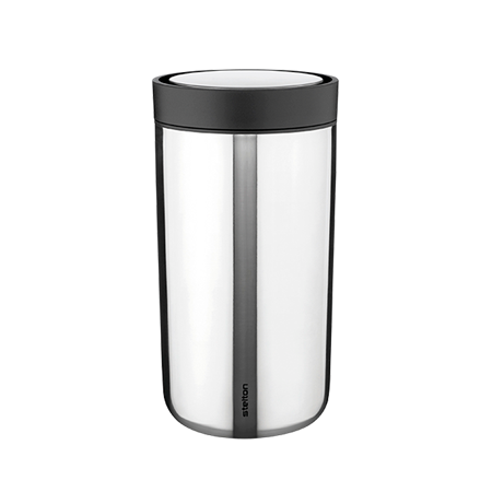 Stelton To Go Click travel mugs large 0.34l / 11.5 oz