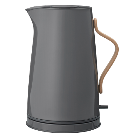 Emma Electric Kettle grey - North American version