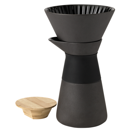 "Stelton Theo ""Slow brew"" coffee brewer"