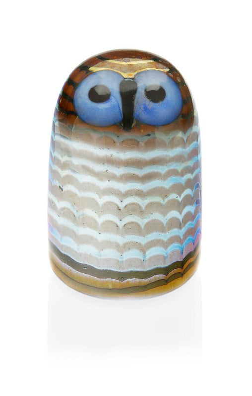 iittala bird by Toikka Owlet