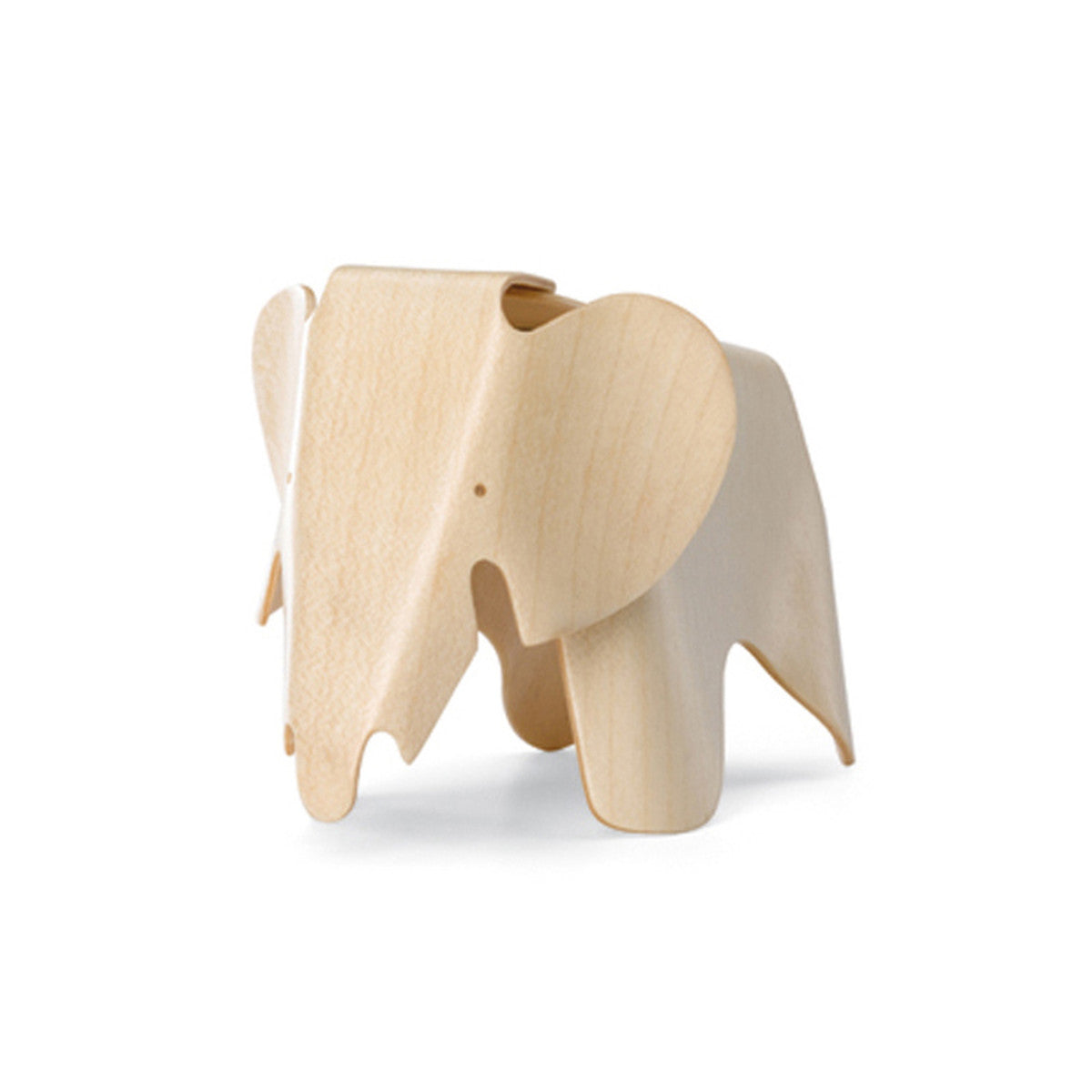 Eames elephant Miniture by Vitra