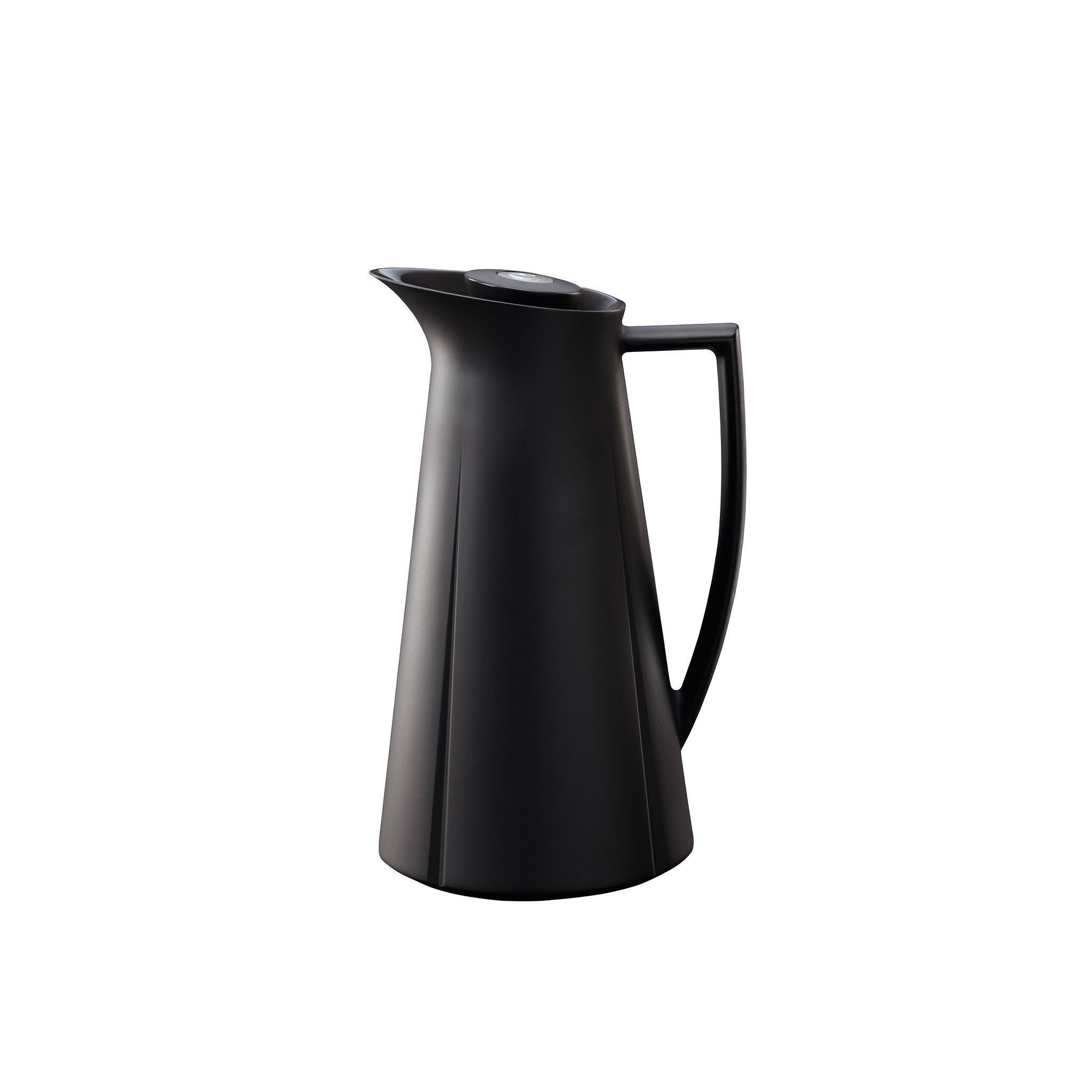 Grand Cru Black Thermos Jug