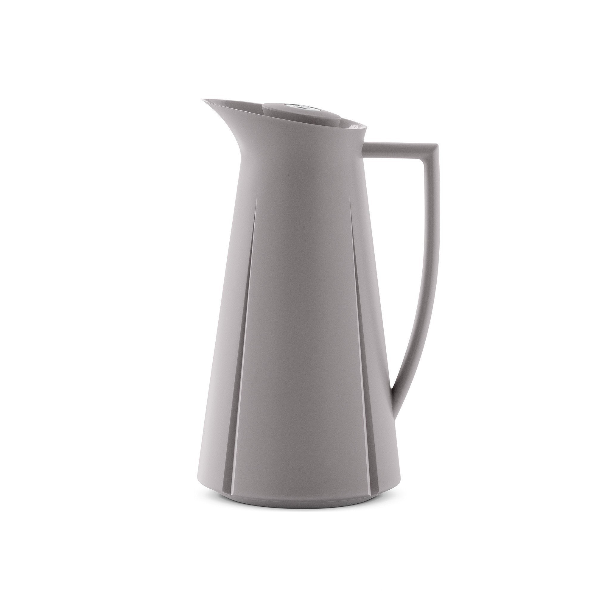 Grand Cru Dusty Grey Thermos Jug