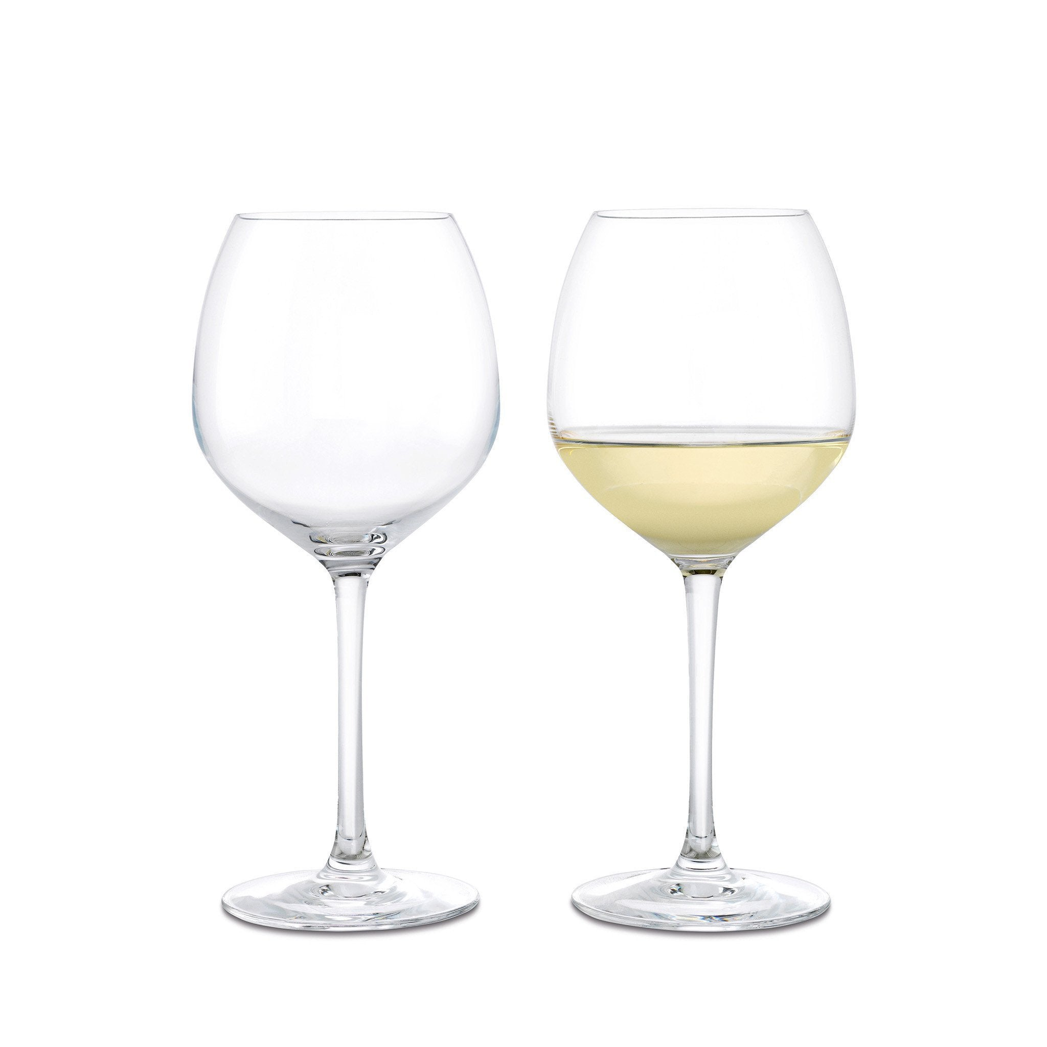 Premium White Wine Glass, 2 Pcs.