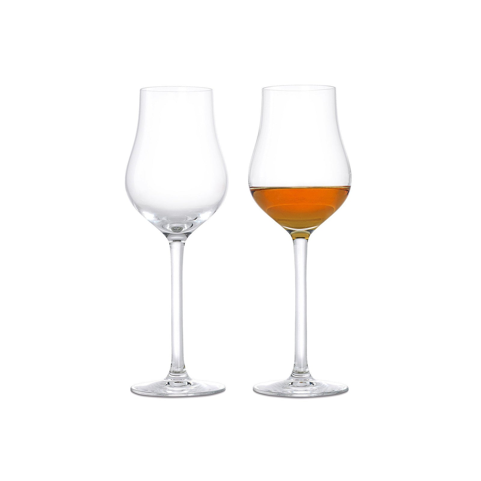 Premium Spirits Glass, 2 Pcs.