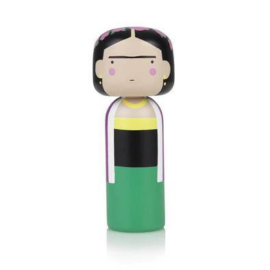 Kokeshi Doll by Sketch.Inc for Lucie Kaas Frida