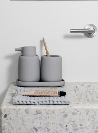 Blomus Bathroom Storage Canister - SONO
