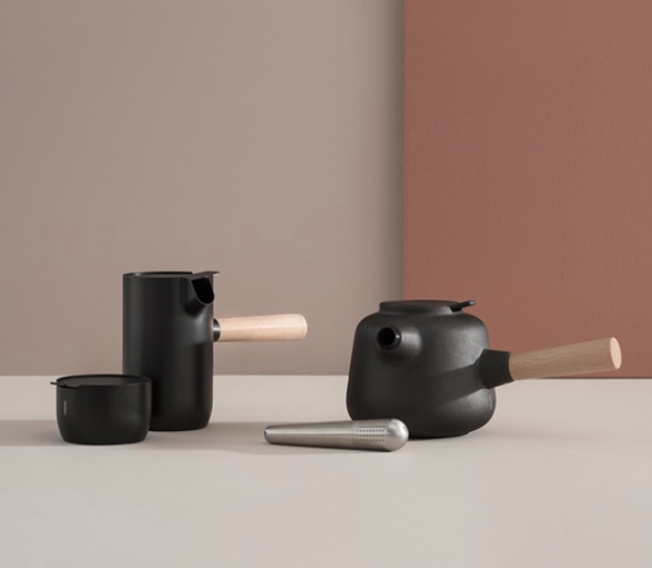 Stelton Collar Tea Infuser