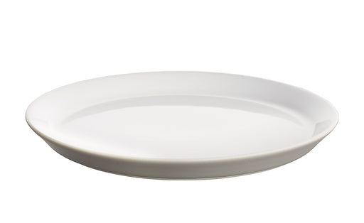 Alessi Tonale Small plate -light grey