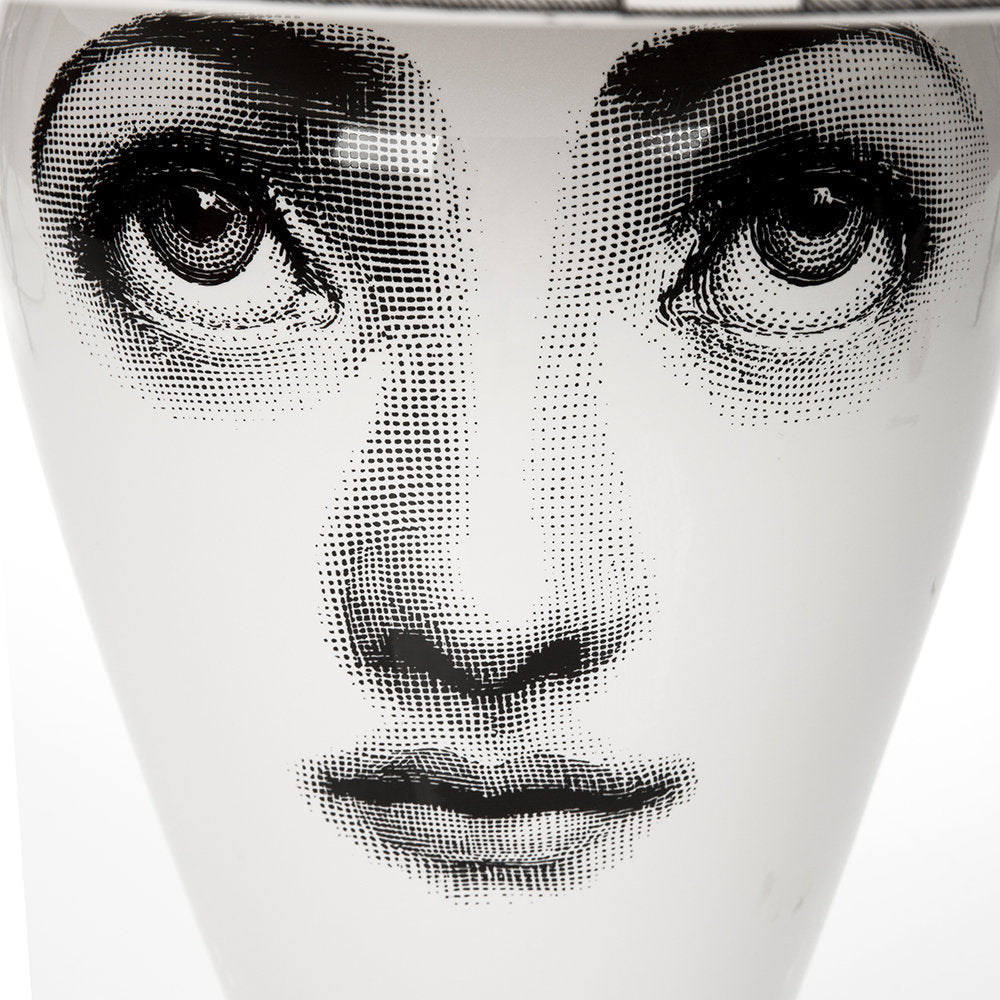 Fornasetti Architettonico Table - Black/White