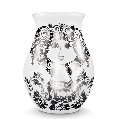 SKULTUNA Vase Via Fondazza, Model A