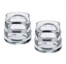 Embrace tealight set 2 pc