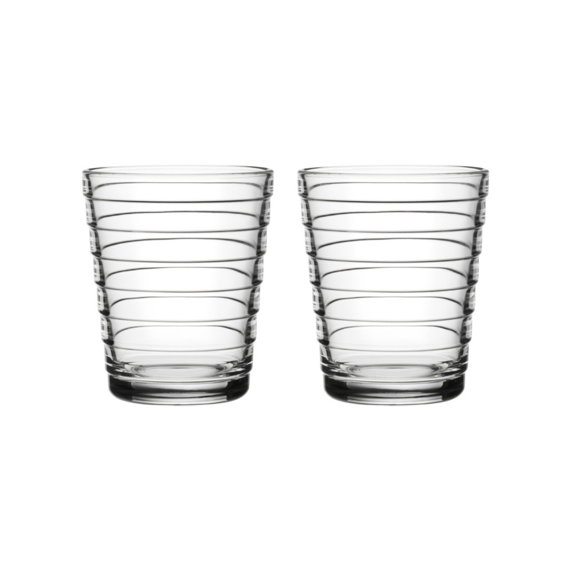 Aino Aalto tumbler 22 cl boxed set of two 7.75oz small