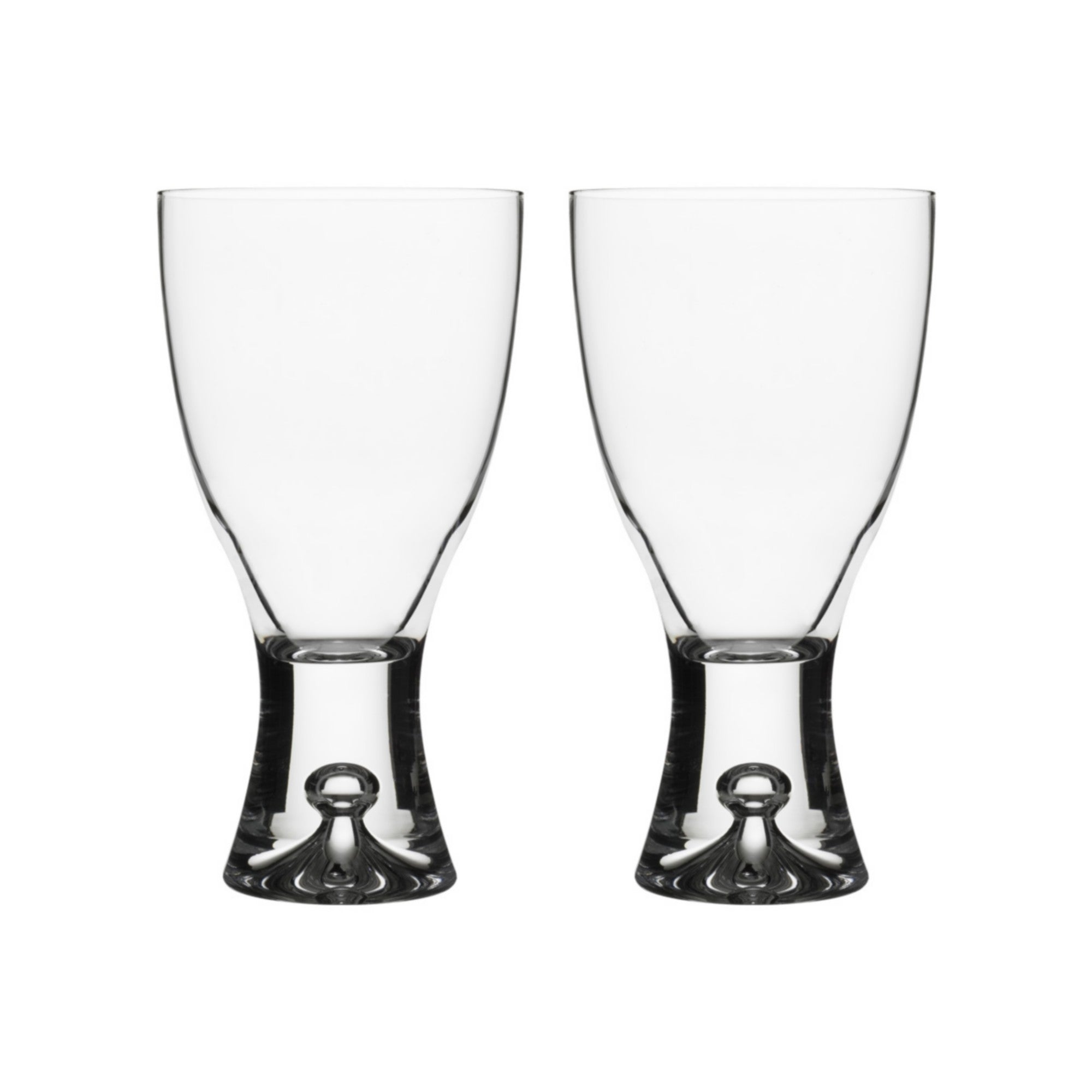 Tapio Red wine set of two