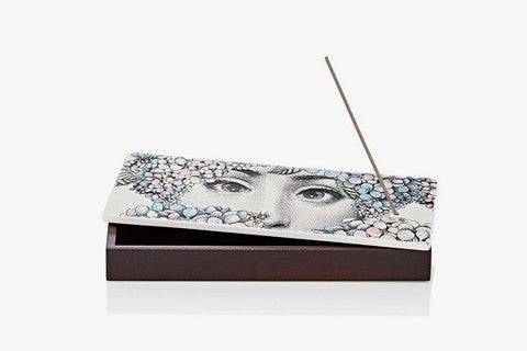 Fornasetti inscense boxes