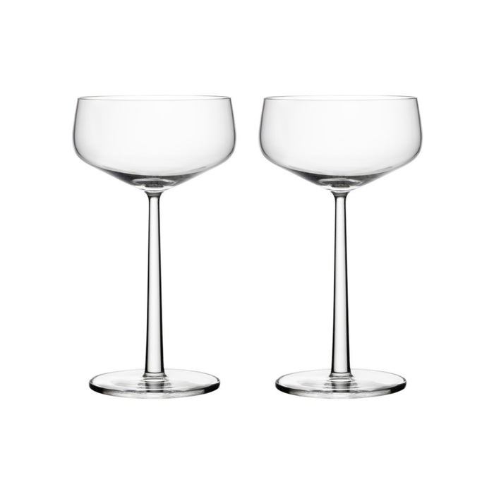 Essence cocktail bowl 31 cl 2 pcs 10.5oz