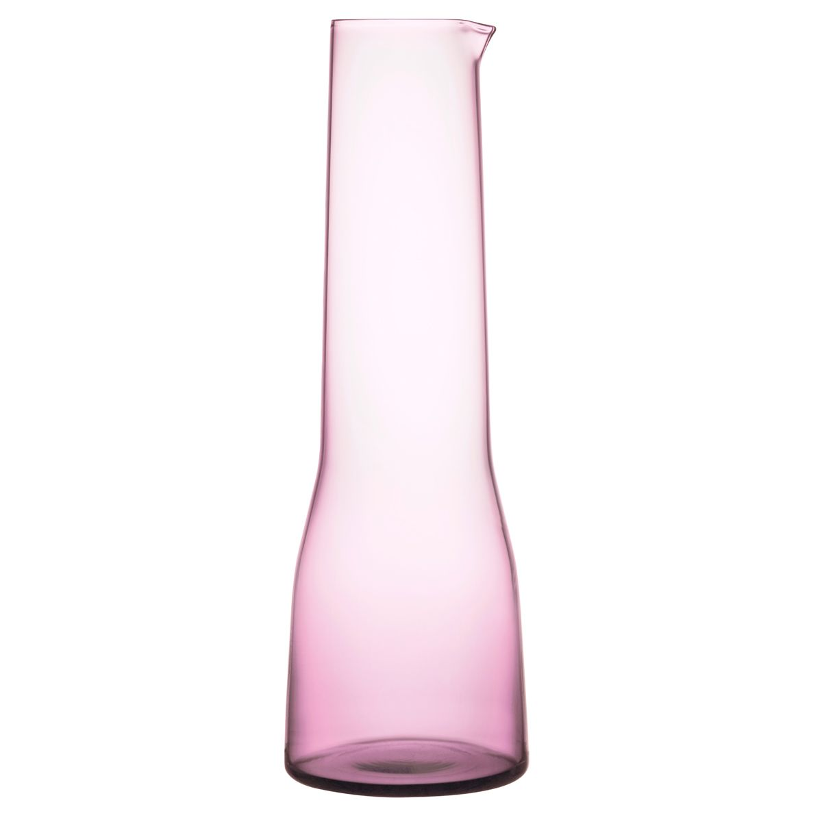 Essence carafe 100 cl clear Alfredo Häberli 1.2q decanter