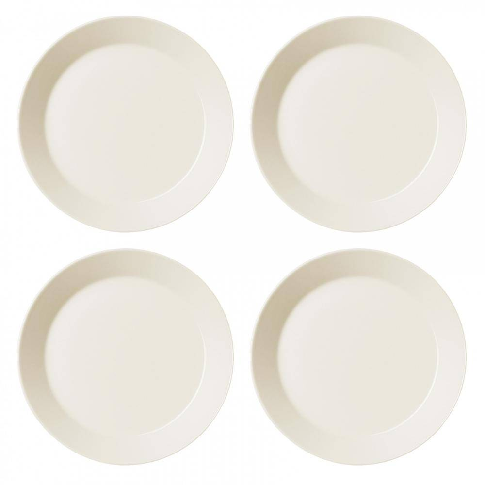 Teema Dinner plate set 4 pcs