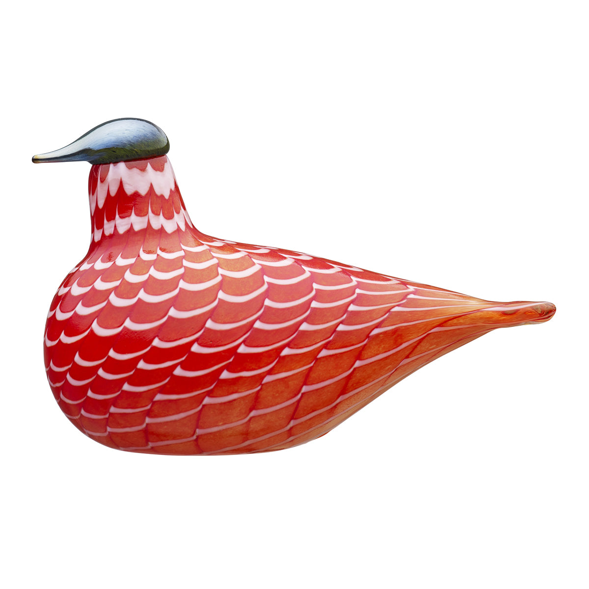 iittala bird by Toikka Cecil Red Grouse