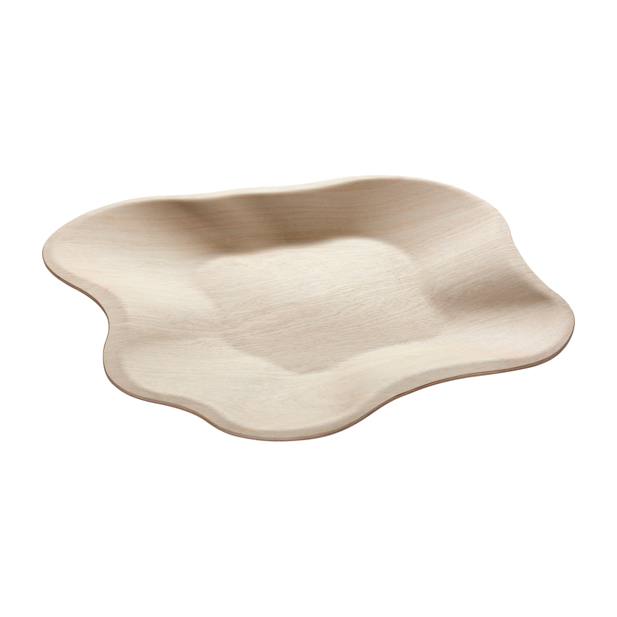 "AALTO BOWL 20"" PLYWOOD VENEER *LAST ONE"