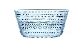 iittala Kastehelmi glass bowl 230ml  / 7.75oz