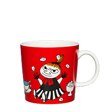 Moomin Arabia / iittala mug 300ml  / 10oz Little My
