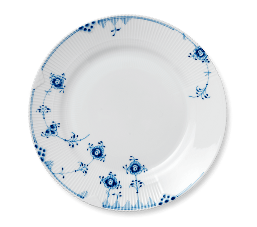 Blue Elements dinner plate 28cm