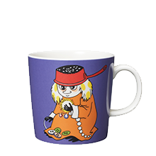 Moomin Arabia / iittala mug 300ml  / 10oz Muddler