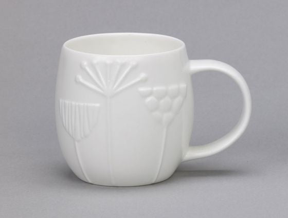 Plum Mugs - Plum Meadow